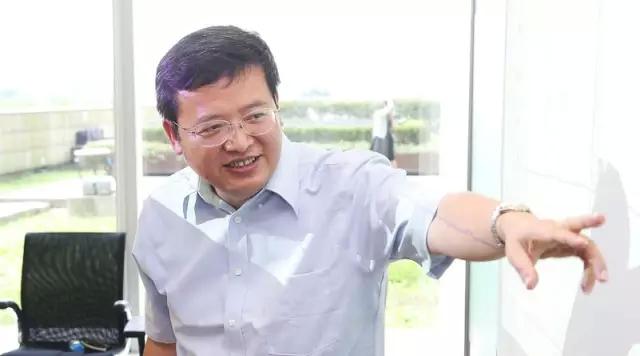 量子高科魏远安教授