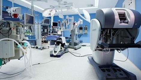猜想二:医疗机器人独揽奥运赛场所有医护工作-2020年东京奥运会之