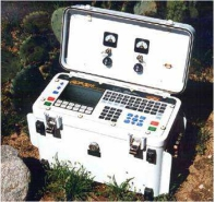 大地电磁仪