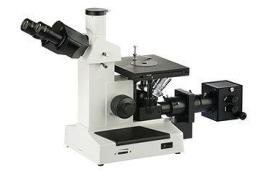 颠倒金相显微镜