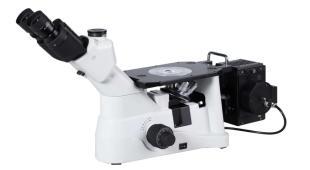 倒置数码生物显微镜