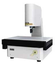 三维影像测量仪