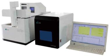 北裕CGM800全自动CODMn分析仪