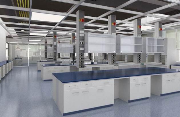 你的实验室设计达到了实验室设计标准了吗