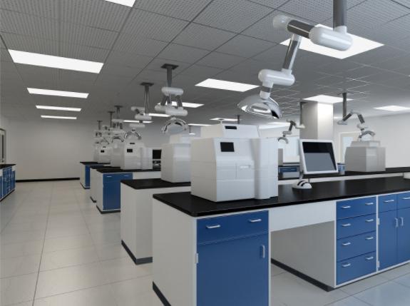 是微生物实验室运行的基础。由于微生物病菌的危险性,必须防止危险性微生物向外界扩散,全面地阻断危险性微生物与外部环境的接触途径,同时避免微生物受外界污染,影响实验结果的准确性,必须采取合理的实验室布局和装修方案。实验室布局按照要求合理地划分成清洁区、半污染区和污染区,采用人与物分别设置专用通道,设置必要的缓冲间,采用一次隔离和二次隔离等措施,能有效的避免交叉污染,从根本上防止危险性微生物的扩散;实验室装修采用可靠的材料,合理的施工措施,保证 微生物实验室始终处于相对密封的环境,防止微生物的外逸,易于实验室的