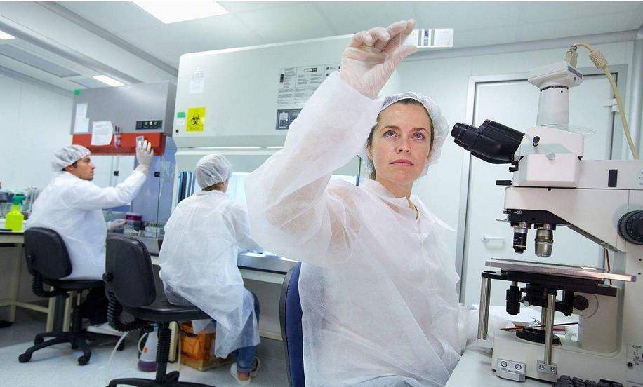 动物实验室之动物细胞培养实验室介绍