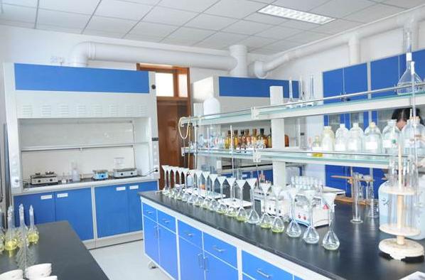 化学分析仪器分类
