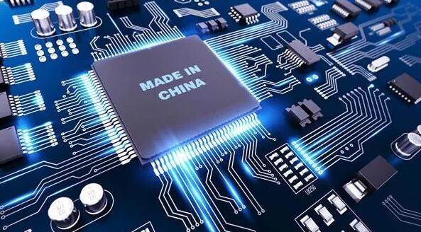国产芯片龙头股名单,最强中国芯这些公司要重视!
