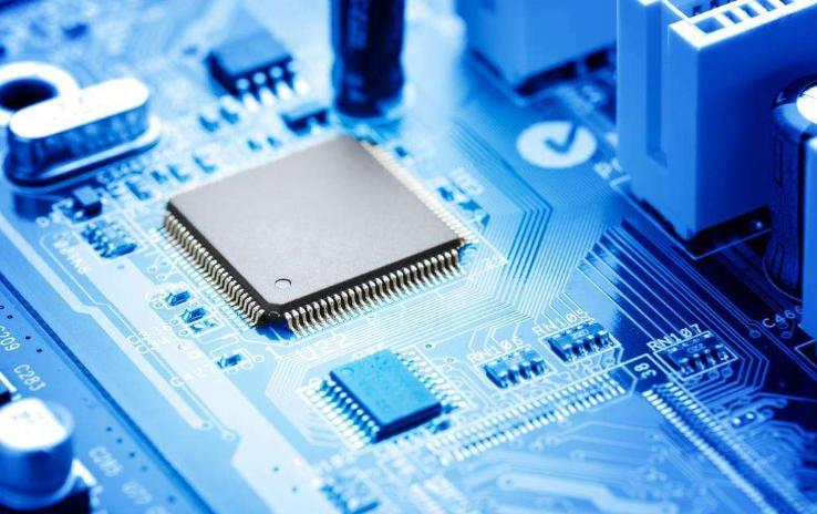 中国芯片技术