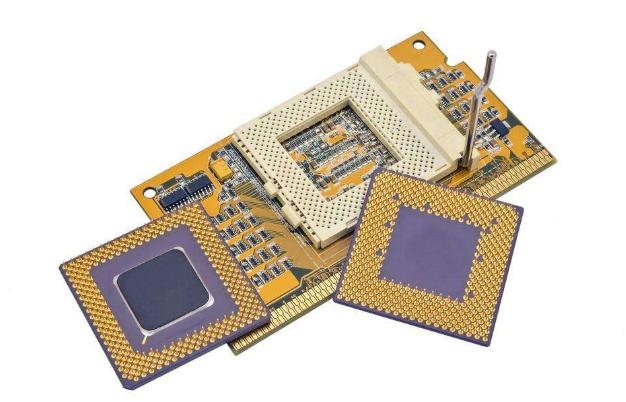 集成电路芯片行业格局