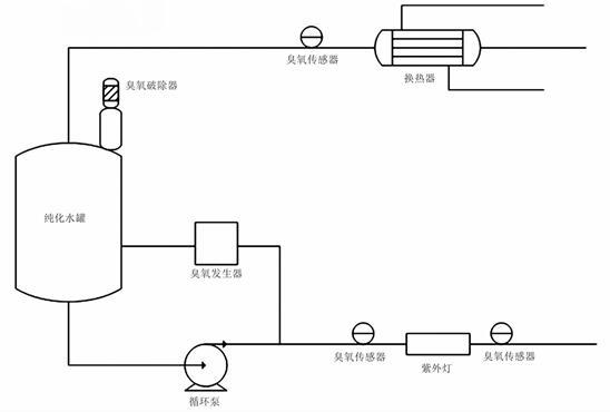 12v臭氧发生器电路图