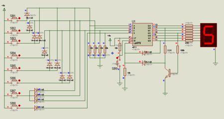 它的构成是逻辑门电路与反馈逻辑回路,与组合电路最大的不同就是时序