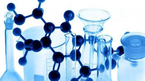 高分子化学图片