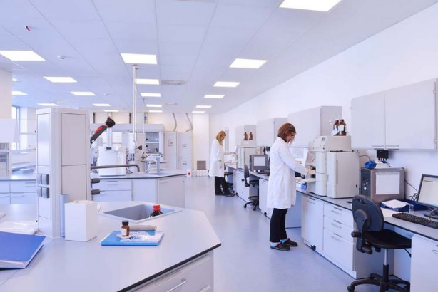 生物安全实验室的发展历程