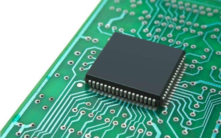 半导体芯片原理与制造流程