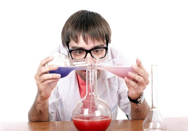 常用的化学实验仪器