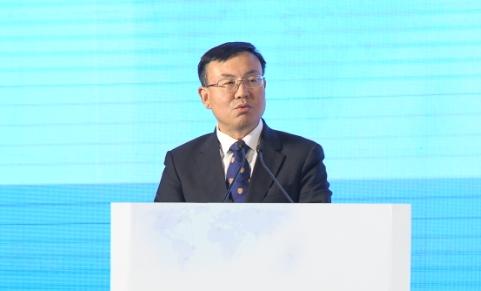 2018中国(北京)跨国技术转移大会在京开幕