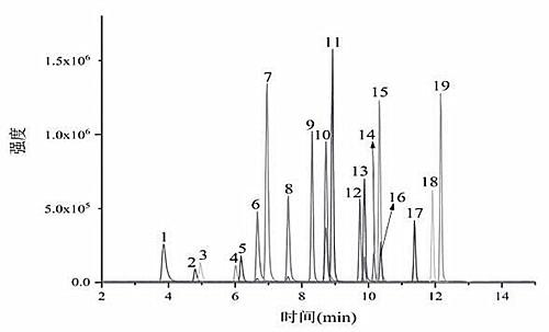 水质 苯胺类化合物的测定液相色谱-三重四极杆质谱法
