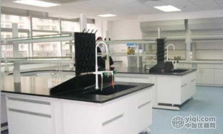 实验室家具-钢木实验台