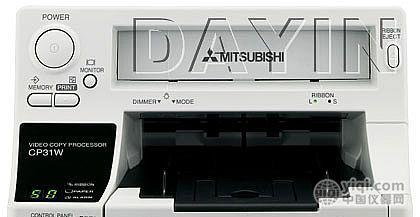 三菱CP30W/CP31W视频图像打印机