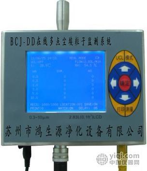 中国仪器网