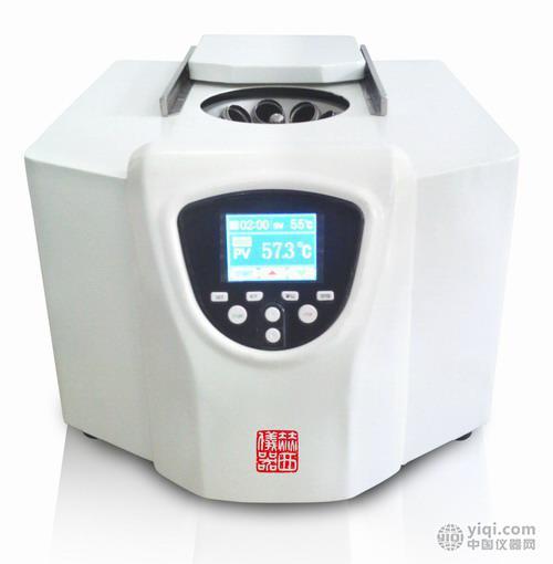 TLW5R 台式乳脂离心机