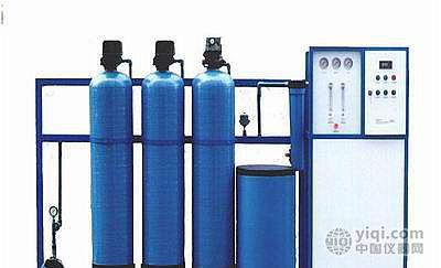 广西实验室超纯水设备