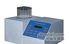 溶解氧测定仪:HH-6型化学耗氧量测定仪