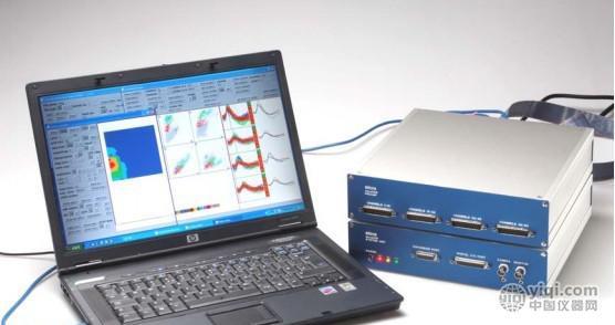 Multi-Channels多通道数据采集分析系统