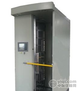WBM-IIS型门式人员污染监测仪
