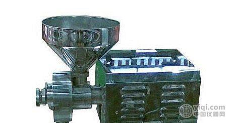 磨粉机 五谷杂粮磨粉机 不锈钢磨粉机
