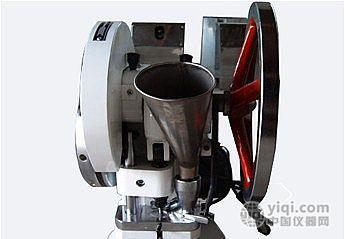 压片机 单冲压片机 中药压片机 小型压片机
