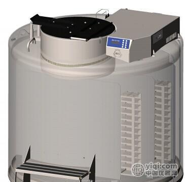美国MVE液氮罐HEco系列-2014新品
