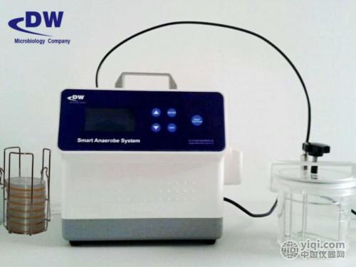 DW智能型微需氧菌培养系统(空肠弯曲菌)