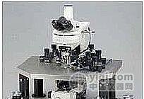 复眼电生理显微镜系统