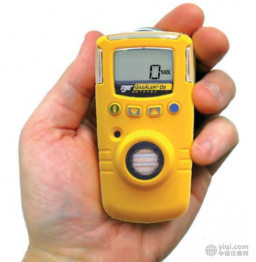 加拿大BW便携式氧气检测仪