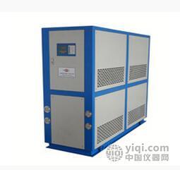 LS-系列水冷式工业冷水机