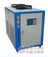 LS-系列风冷工业冷水机