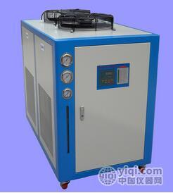 高出口压力小流量冷却水循环机