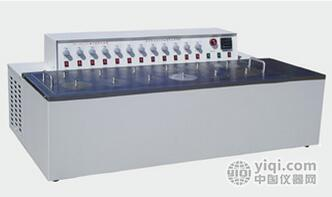 HXC-系列磁力搅拌恒温槽