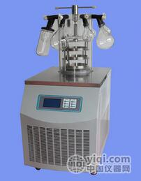 FD-12H/18H系列立式冷冻干燥机