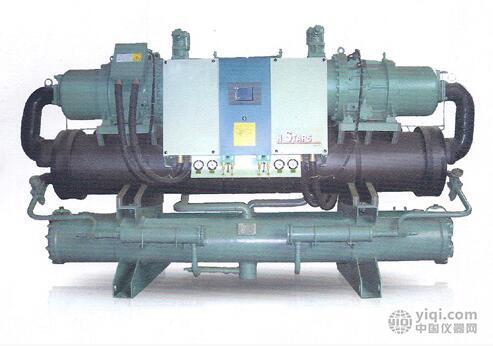 HC-SWS系列螺杆式冷水机组