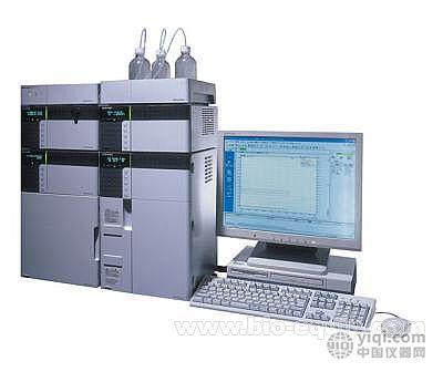 岛津lc-20a,岛津hplc,液相色谱仪