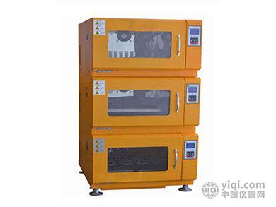 三层小容量振荡培养箱  实验室振荡培养箱