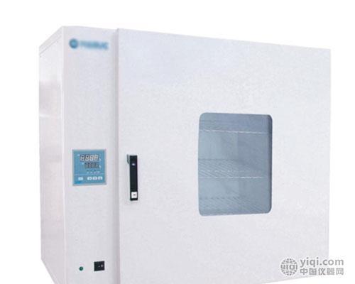 DHG-9125A台式鼓风干燥箱