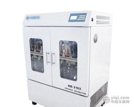 HS-2102恒温培养摇床