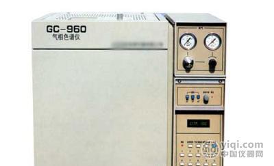 GC-960气相色谱仪