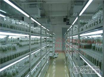 武汉组培室建设 组织培养室改造 无菌室