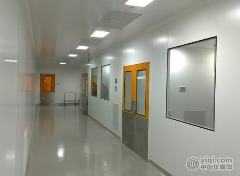 净化室报价/洁净间改造/万级洁净室设计