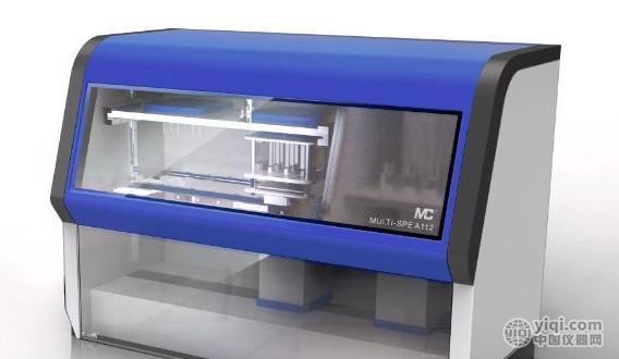 MULTI-SPE A112高通量固相萃取仪